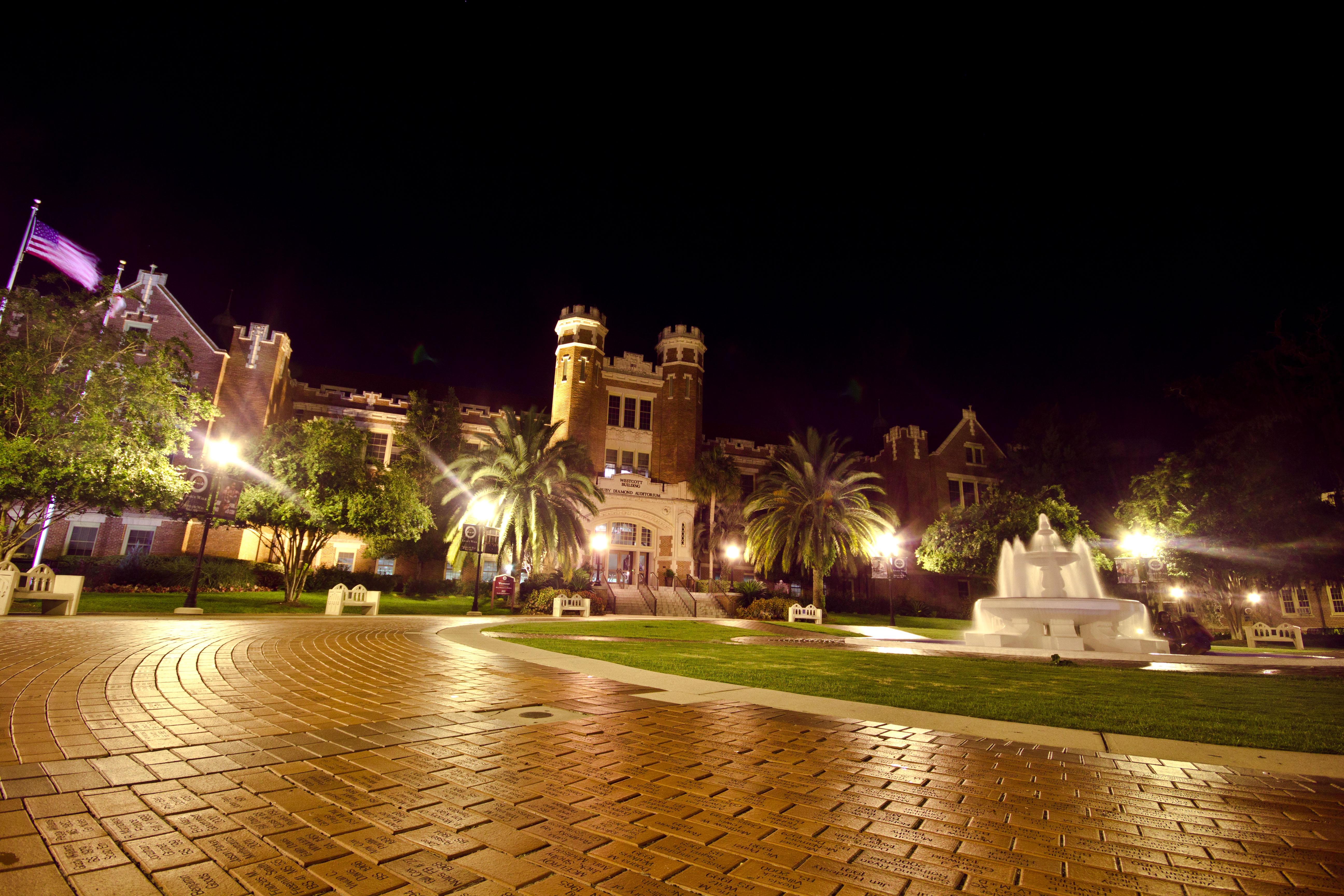 & FSU Campus | Kporras